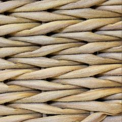 Bude Rattan Weave Free Sample. Water Hyancith Weave Free Sample