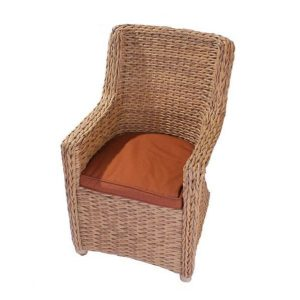 Outdoor Dining Chair Seat Cushion