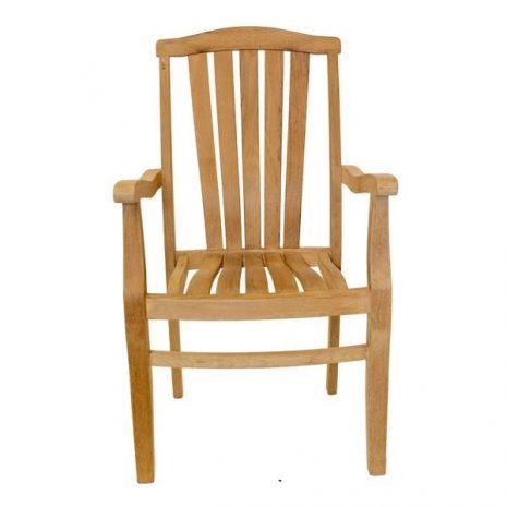 Gainsborough FSC Stacking Armchair