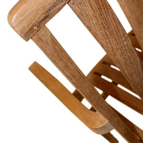 Gainsborough FSC Stacking Armchair