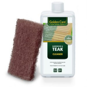 Golden Care Teak Cleaner 1 litre