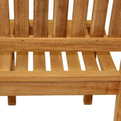 Hogarth Teak Dining Chair