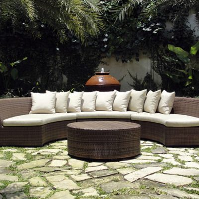 Outdoor Scatter Cushion 50cm. Outdoor Scatter Cushion 60cm