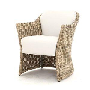 Sandbanks AquaMax Outdoor Rattan Garden Armchair. Rattan outdoor chair