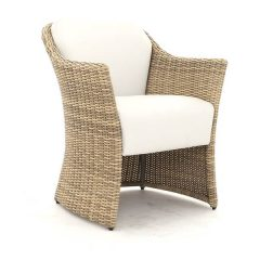 AquaMax Sandbanks Rattan Armchair