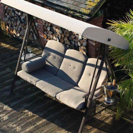 Tamarin Swing Seat wih canopy