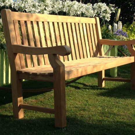 Tennyson FSC 1.8m Bench