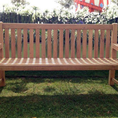 Tennyson FSC 1.8m Bench