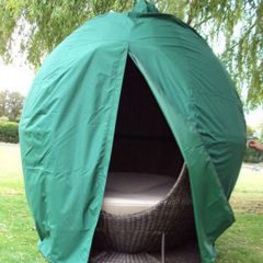 Heavy Duty Waterproof Apple Day Bed Cover