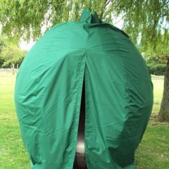 Heavy Duty, All-weather Apple Day Bed Cover