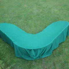 Heavy Duty Medium Corner Sofa Waterproof Cover. Heavy Duty Waterproof Large Corner Sofa Cover