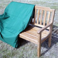Heavy Duty Waterproof 120cm Bench Cover. Heavy Duty Waterproof 150cm Bench Cover