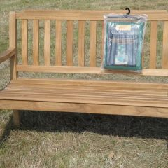 Bench Weather Proof Cover 1.8m