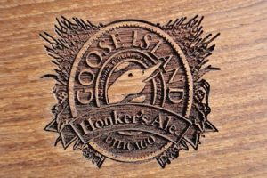 Laser Bench Engraving Service