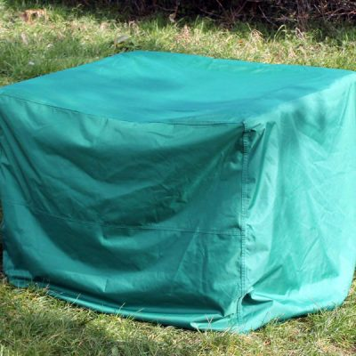 Heavy Duty Waterproof Bude Rattan Garden Armchair Cover