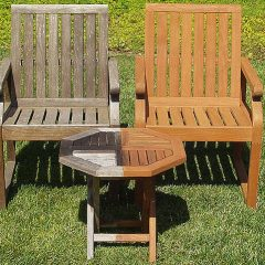 Golden Care Teak Care Product