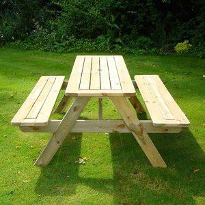 Bronte Picnic Table
