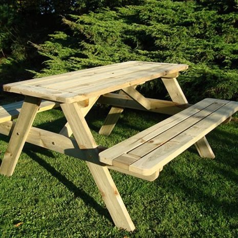Bronte Picnic Table