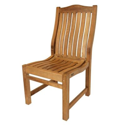 Constable Teak Garden Dining Chair