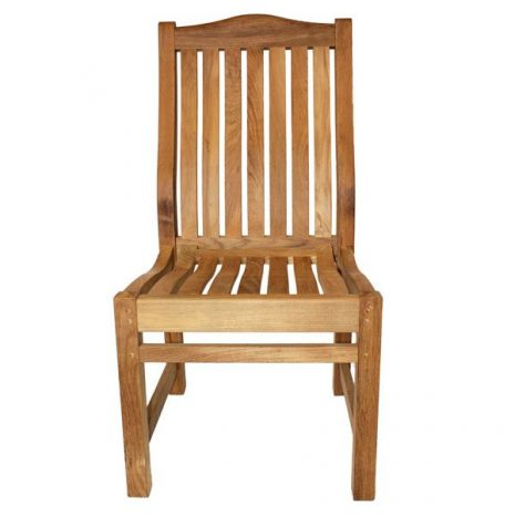 Constable Teak Dining chair