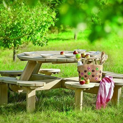 Duffy Picnic Table