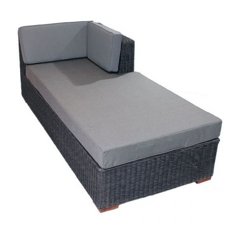 Clevedon Double Day Bed
