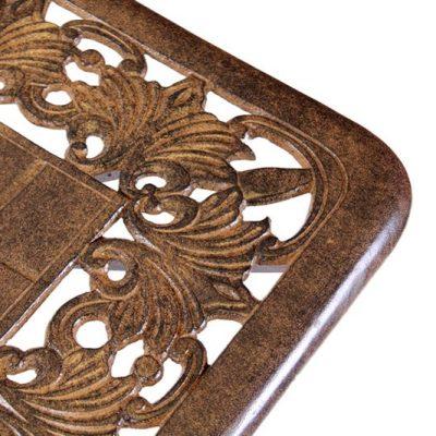 Monte Carlo 180cm Rectangular Table