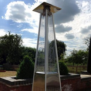 Tambora Gas Patio Heater