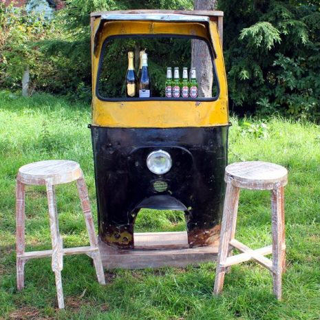 Tuk Tuk Bar Set