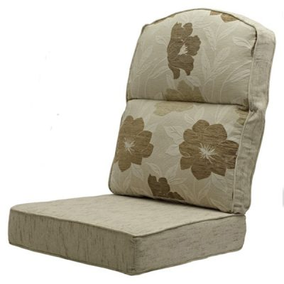 Replacement Conservatory Furniture Cushions Large. Santa Fe Natural