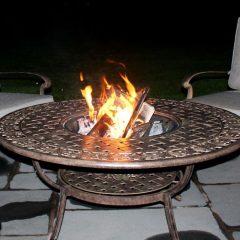 Loa Fire Pit 13