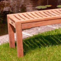 Agard Backless Bench 90cm