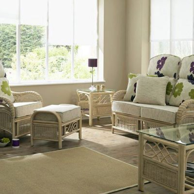 Ludlow Rattan and Cane Collection
