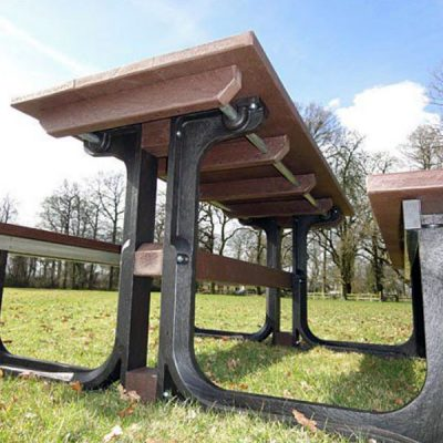 Orwell 2.4m Eco Picnic Table