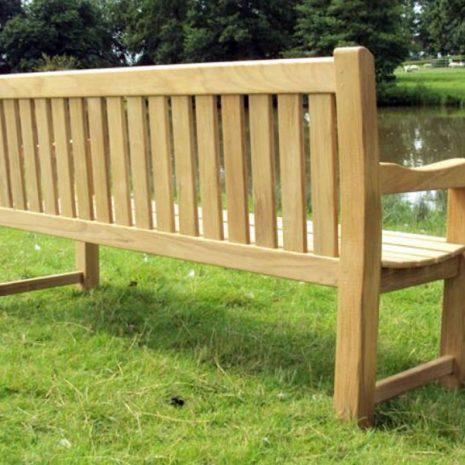 Shelley 150cm Bench