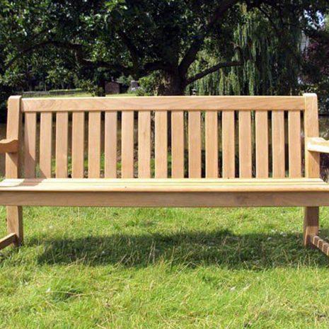 Shelley FSC 150cm Bench
