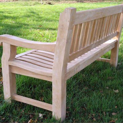 Shakespeare 150cm Memorial Bench
