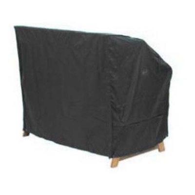 Heavy duty waterproof garden swing seat cover GREY
