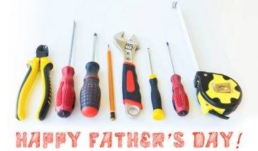 Happy Father's Day . Father's Day Gifts