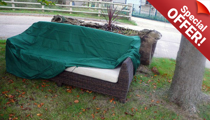 Heavy Durty All Weather Furniture Cover Special Offer