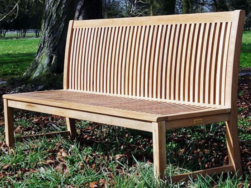 Image result for Why You Need Teak Garden Benches In Your Garden?