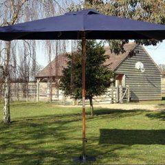 Wainwright 2m x 3m Rectangular Garden Parasol