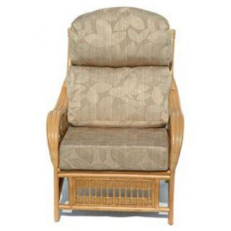 Monmouth Beige Cushion