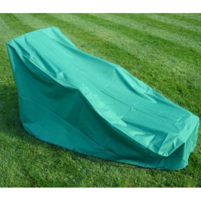 Heavy Duty Waterproof Steamer Chair Lounger Cover Seam Taped