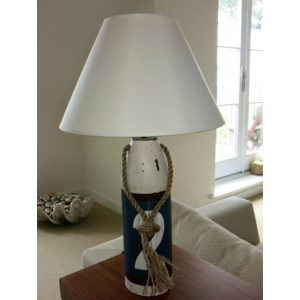 Nautical Float Lamp Plus Shade
