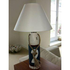Nautical Float Lamp Plus Shade