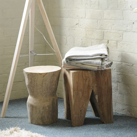 SQUARE_RECLAIMED_TEAKWOOD_STOOL_Commercial or domestic use