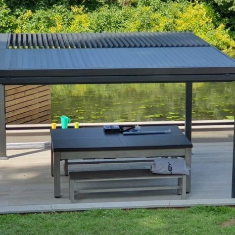Mojave-Metal-Gazebo-Silver-Grey-Aluminium-Over-Pool-Table