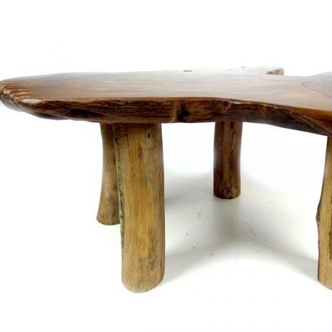 PJ_MAK_MJ7 Bakulan Teak Root Coffee Table 4 Legs w100cm_600_002