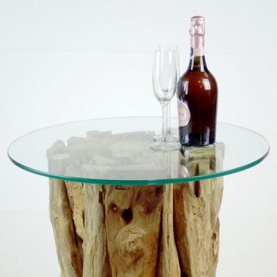 PJ_MAK_MJ181 Tosari Teak Root Rnd Glass ST_014